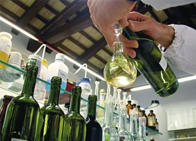 Jesenska AKCIJA  vinarskog laboratorija